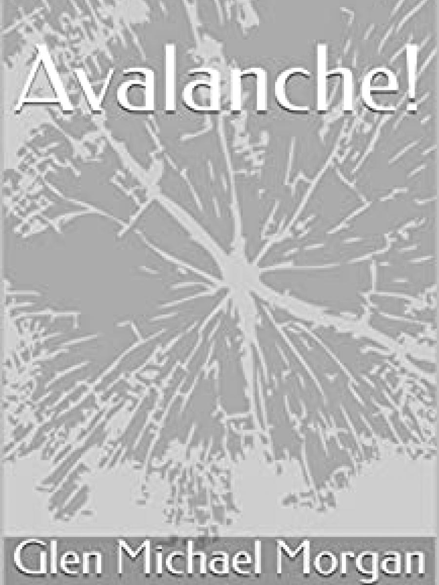 Cover of Avalanche! by Glen Morgan