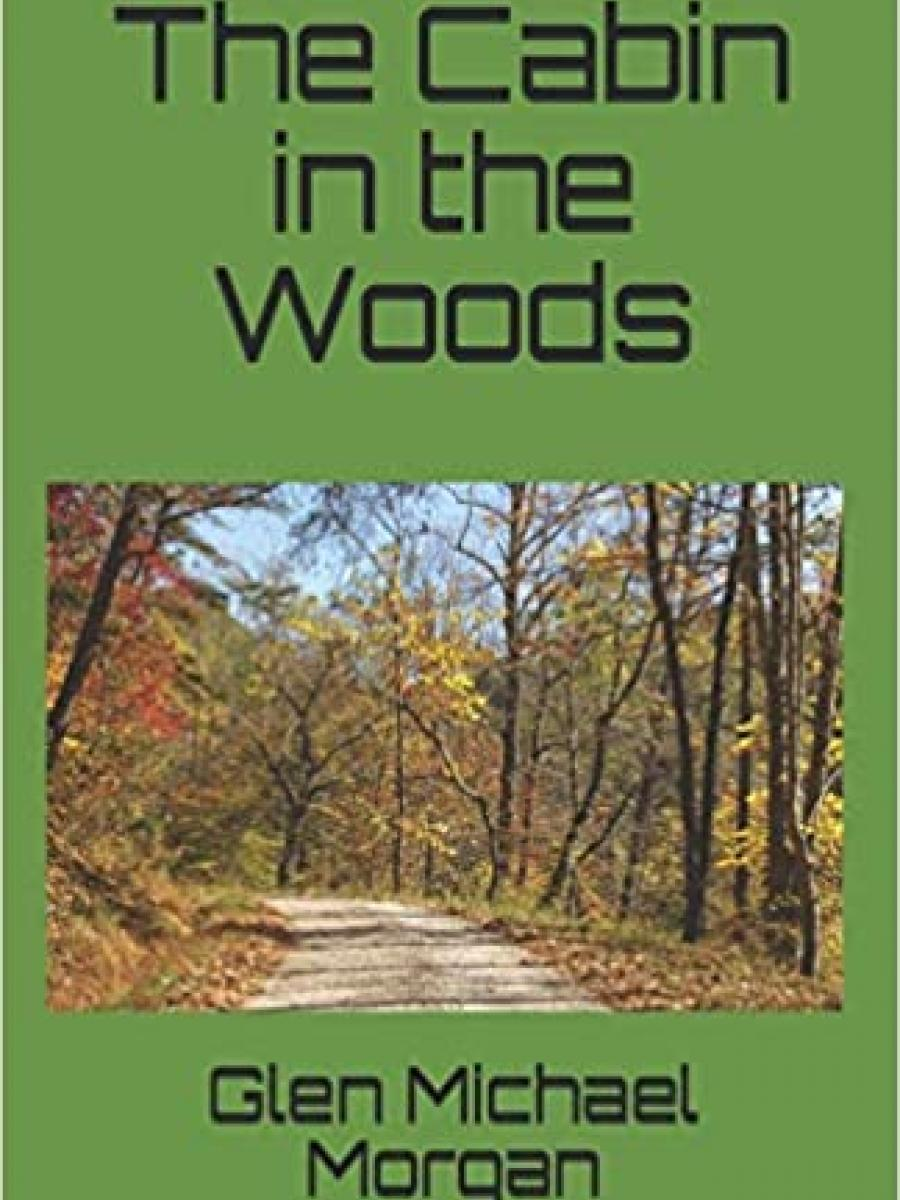 Cover of The Cabin in the Woods by Glen Morgan