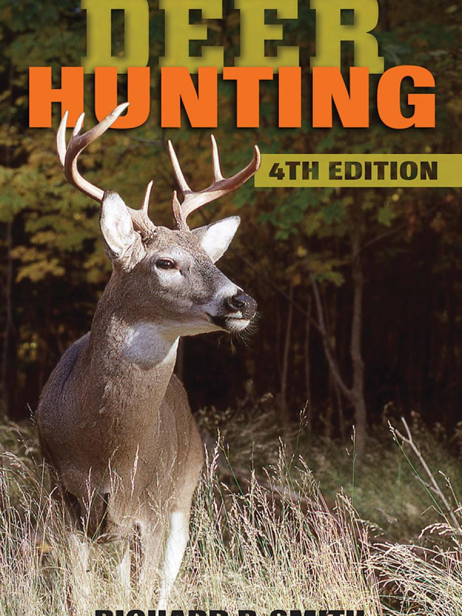 Cover of Deer Hunting by Richard P Smith