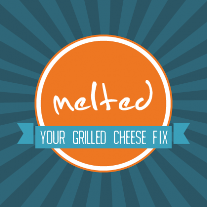 Melted - Your Grilled Cheese Fix
