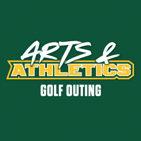 Arts and Athletics Golf Outing