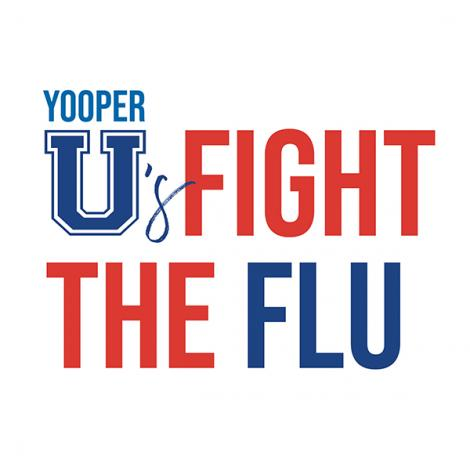 Yooper U's Fight the Flu