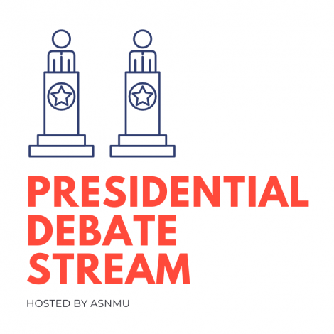 Presidential Debate Stream