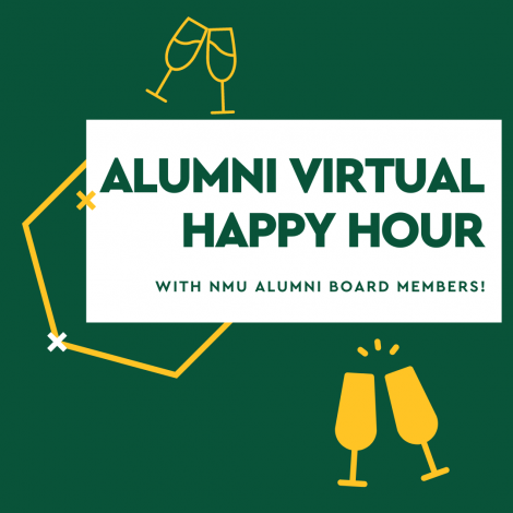 Alumni Happy Hour