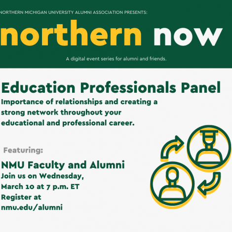 Northern Now a Panel discussion with Education Professionals