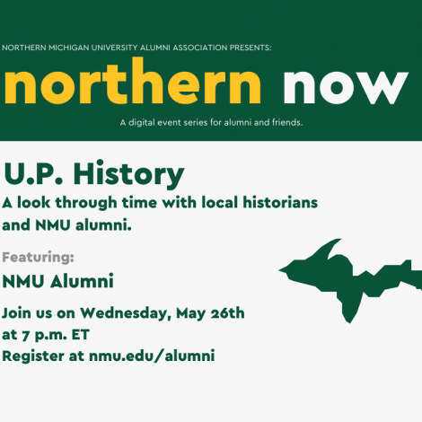 Northern Now - U.P. History