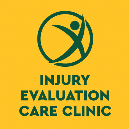 Injury Evaluation Care Clinic