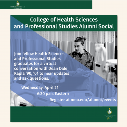 College of Health Science and Professional Studies Alumni Social
