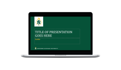 Academic PPT Example