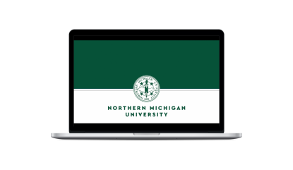 NMU Seal PPT Template