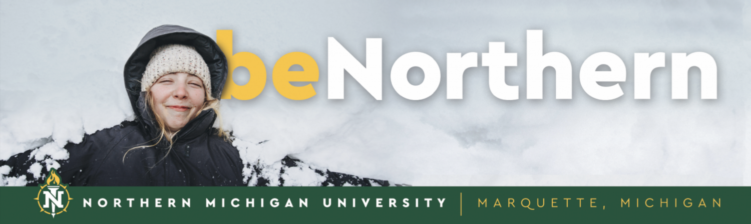 Be Northern Billboard