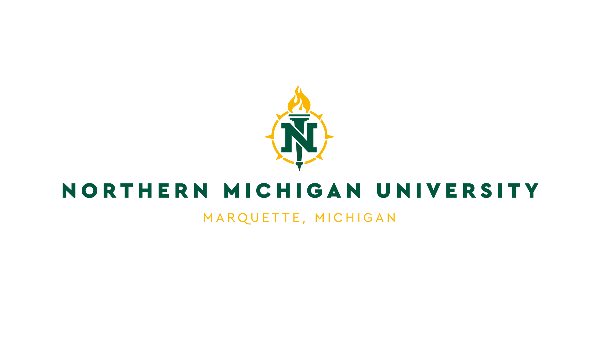 NMU Updated Logo