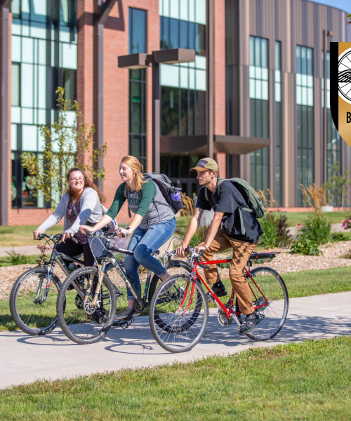 Bicycle Friendly Campus