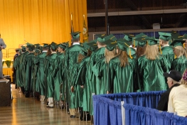 NMU Graduation Ceremony