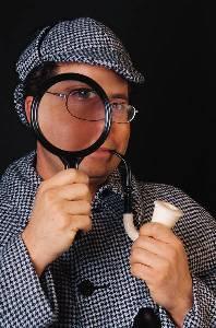 Student Detective