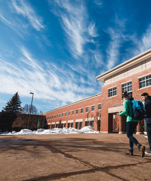 NMU Plans Return to Full Operation This Fall, Fall 2021