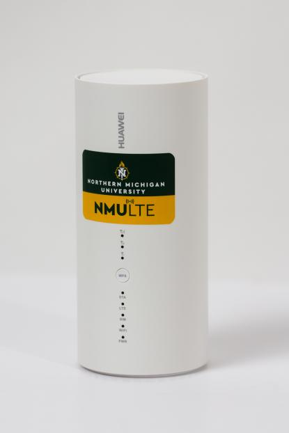 NMU LTE router
