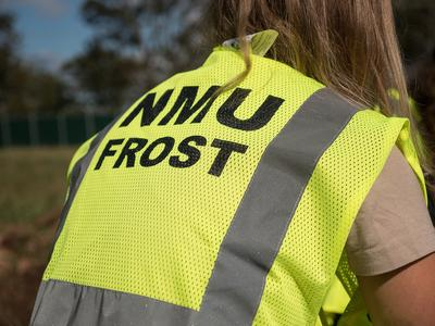 NMU FROST