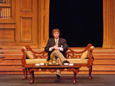 2007 - The Importance of Being Earnest